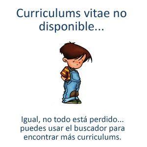 Curriculum Vitae Para Principiantes Sin Experiencia Descargar